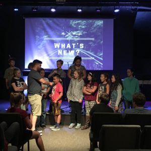 The Bridge Youth Ministry