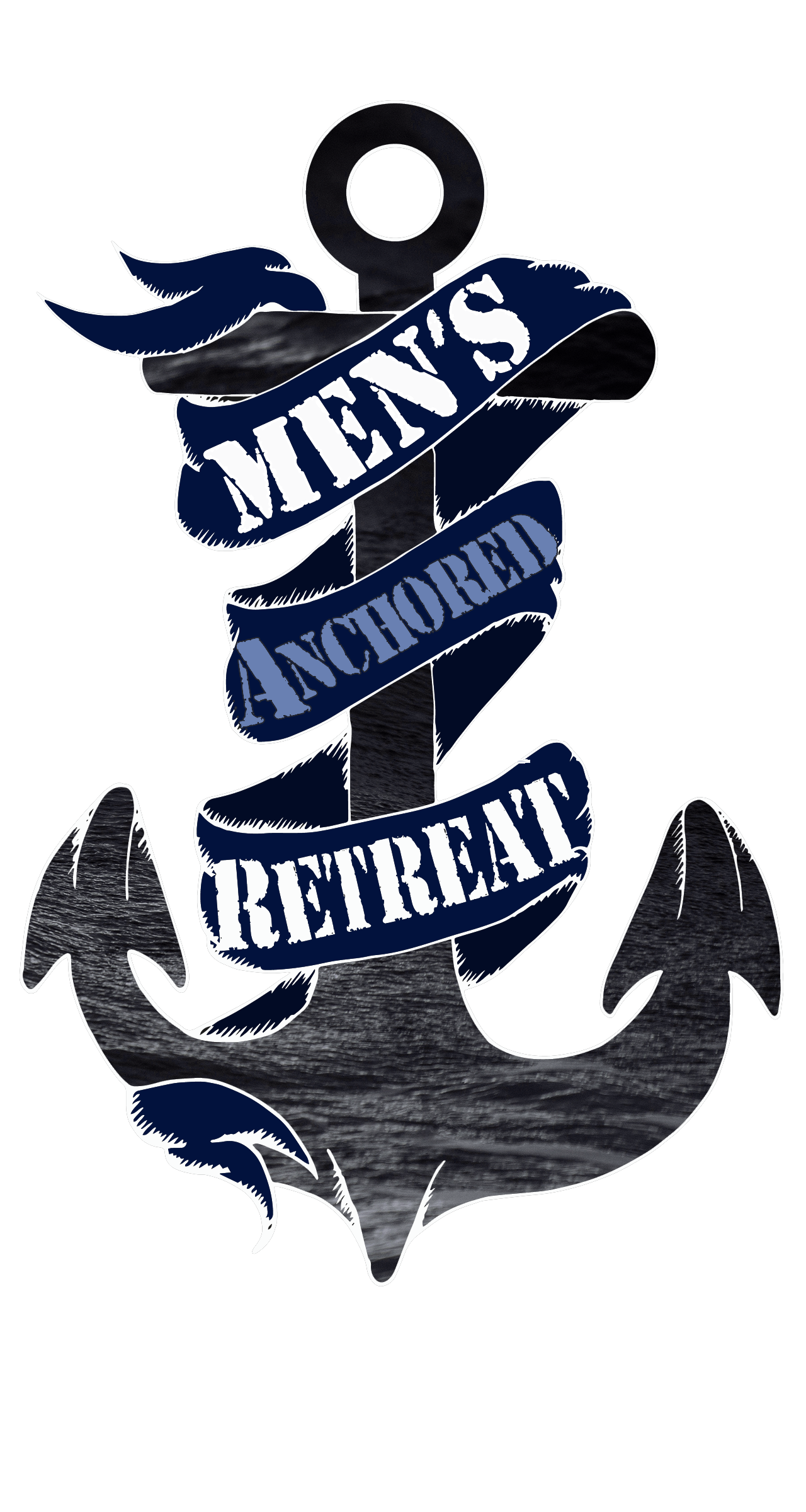 Anchored Men's Retreat Registration Now Open!