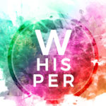 New Sermon Series: Whisper